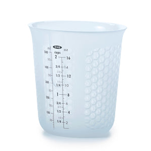 Good Grips Measuring Cup Squeeze Pour 2 cup