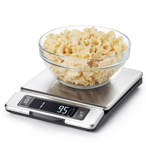 Good Grips Food Scale 11lb