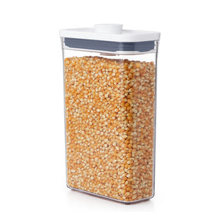 Good Grips POP Container 2.0 Rectangular 1.8L