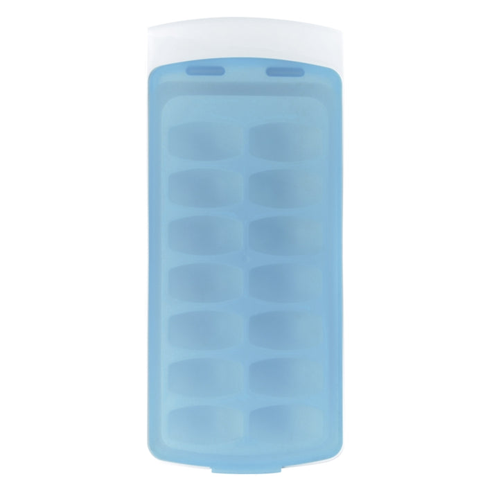 Good Grips Ice Cube Tray with Silicone Lid