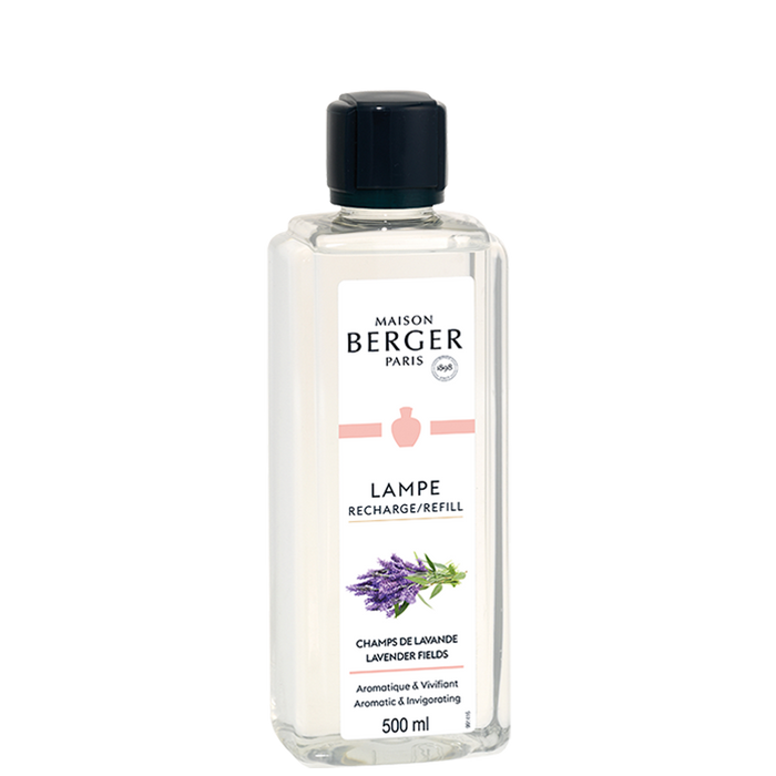 Lampe Berger Fragrance Refill - Lavendar Fields