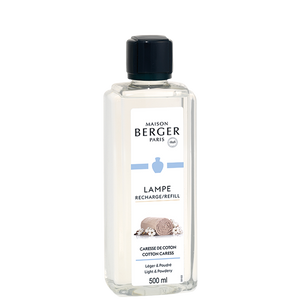 Lampe Berger Fragrance Refill - Cotton Caress