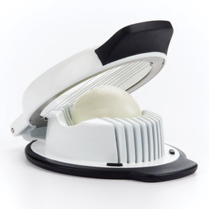 Good Grips Egg Slicer White