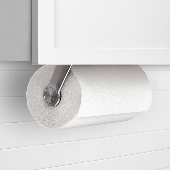 Good Grips Mountable Paper Towel Holder