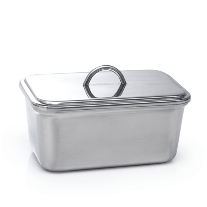 Stainless Steel Butter Box