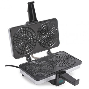 Electric Pizzelle Maker