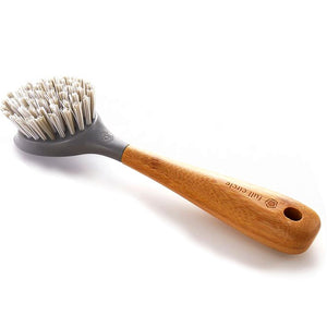 Full Circle Cast Iron Cleaning Brush
