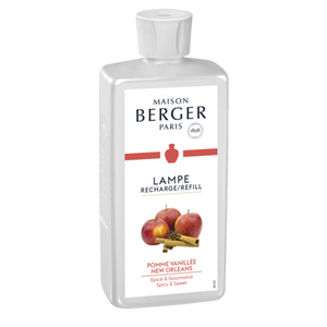 Lampe Berger Fragrance Refill - New Orleans