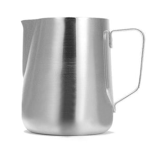 Milk Frothing Pitcher Stainless Steel