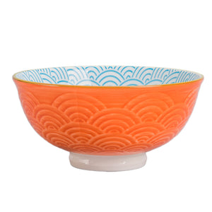 BIA Ceramic Aster Footed Dessert Bowls (Multiple Colours)