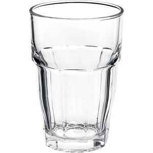 Rock Bar Tall Glass - 12.5oz