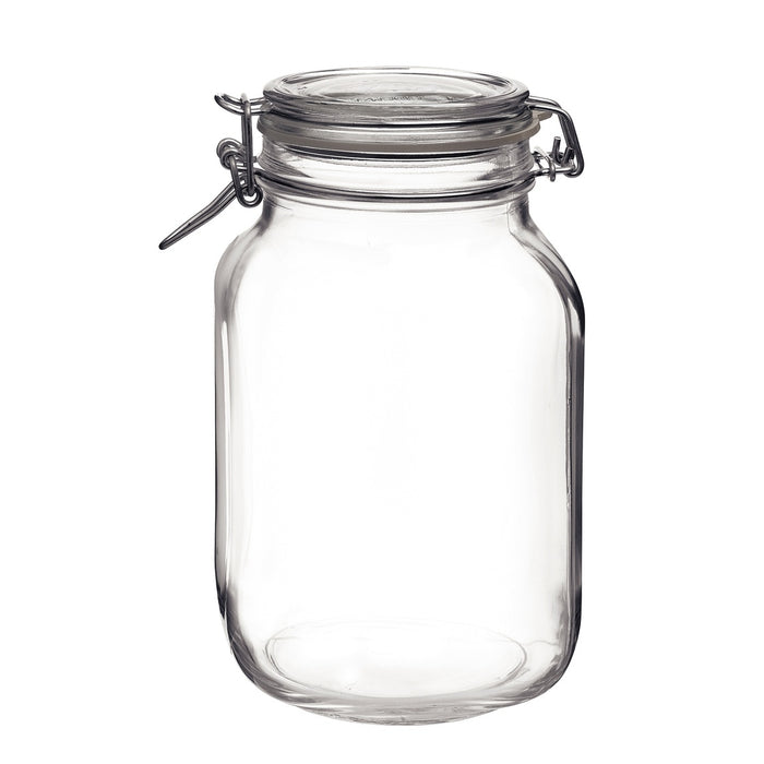 FIDO Glass Canister - 2L