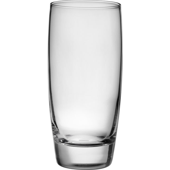 Set of 4 Highball Glasses - Michaelangelo