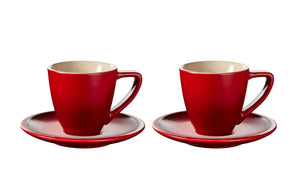 Le Creuset Espresso Cup Set of 2 (Multiple Colours)