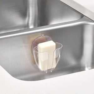 Soap Holster Clear