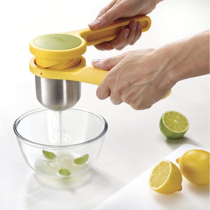 Joseph Joseph Helix Citrus Press