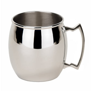 Stainless Steel Moscow Mule Mug
