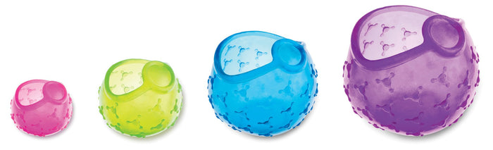 Cover Blubber Set of 4 Assorted Sizes