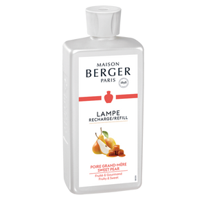 Lampe Berger Fragrance Refill - Sweet Pear
