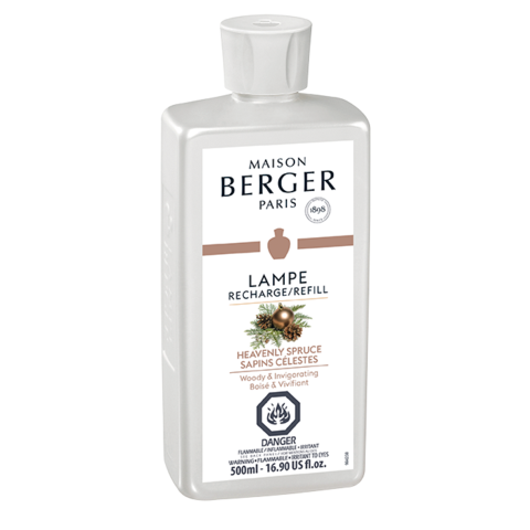 Lampe Berger Fragrance Refill - Heavenly Spruce