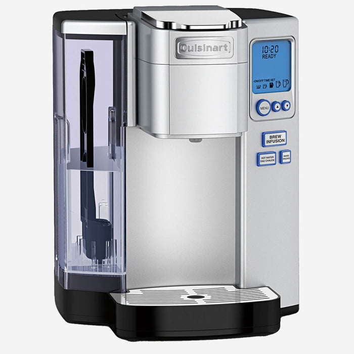 Cuisinart Premium Single Serve Coffeemaker