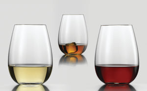 Eisch Sensis Plus Stemless Wine Glass