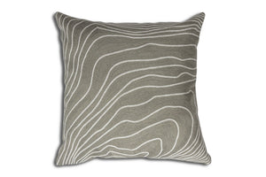 Cushion - Aisen Grey