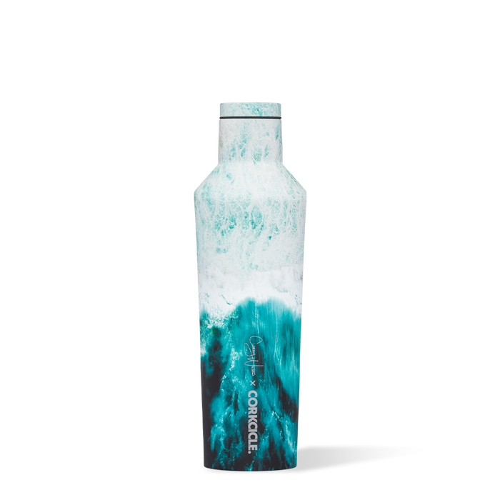 Corkcicle Canteen - Big Wave