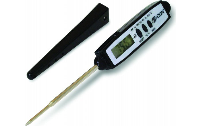 CDN Digital Pocket Thermometer