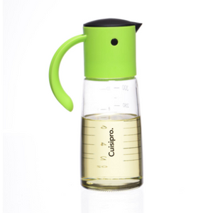 Cuisipro Oil & Vinegar Dispenser