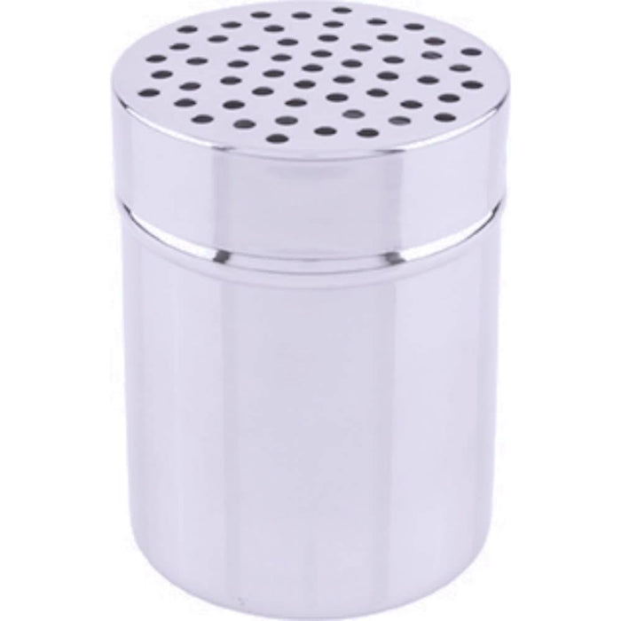 Stainless Steel Shaker with Large Holes