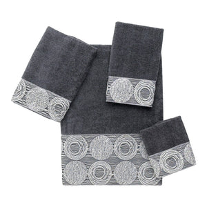 Decorative Towels Collection - Galaxy Granite