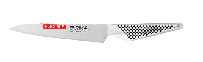 "Global GS 6"" Utility Knife"
