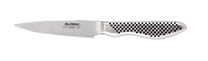 "Global GS Series 3.5"" Paring Knife"