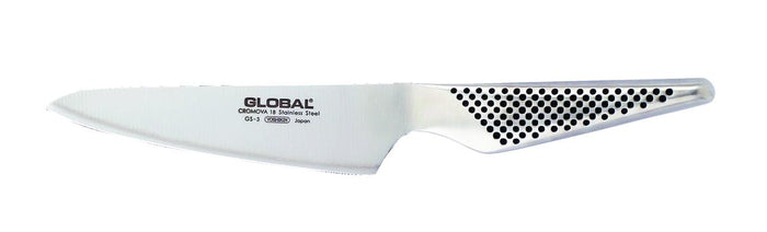 "Global GS Series 5"" Cooks Knife"