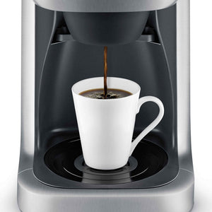 Breville Grind Control Coffeemaker