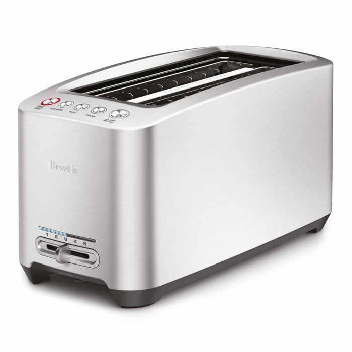 Breville Diecast 2 Slice Long Slot Smart Toaster