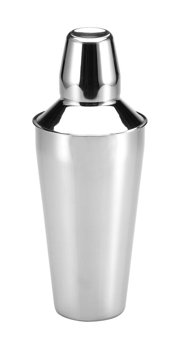 Stainles Steel Cocktail Shaker