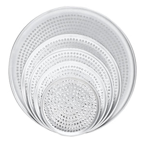 Perforated Pizza Pans
