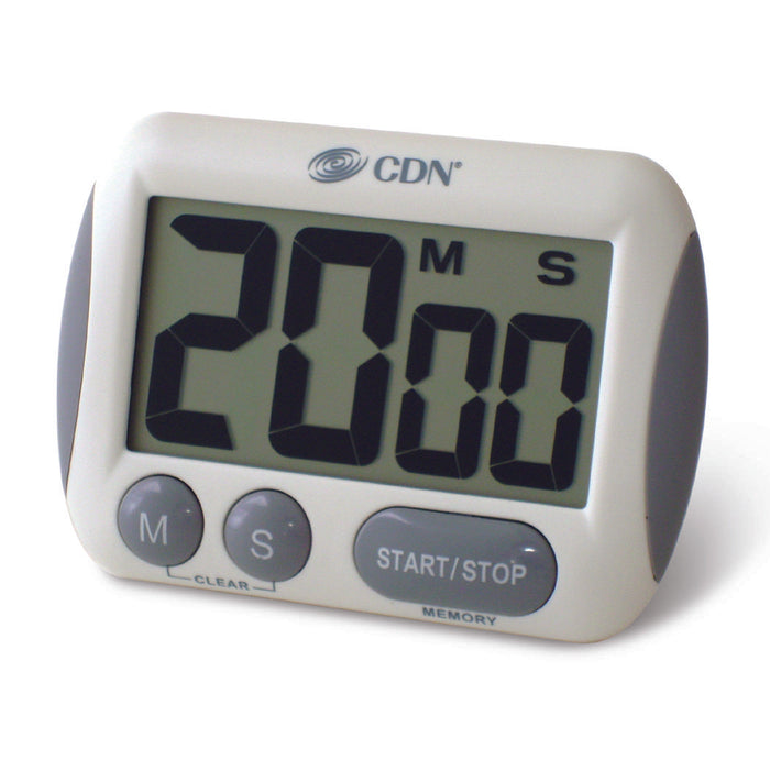 CDN Extra Large Digital Timer