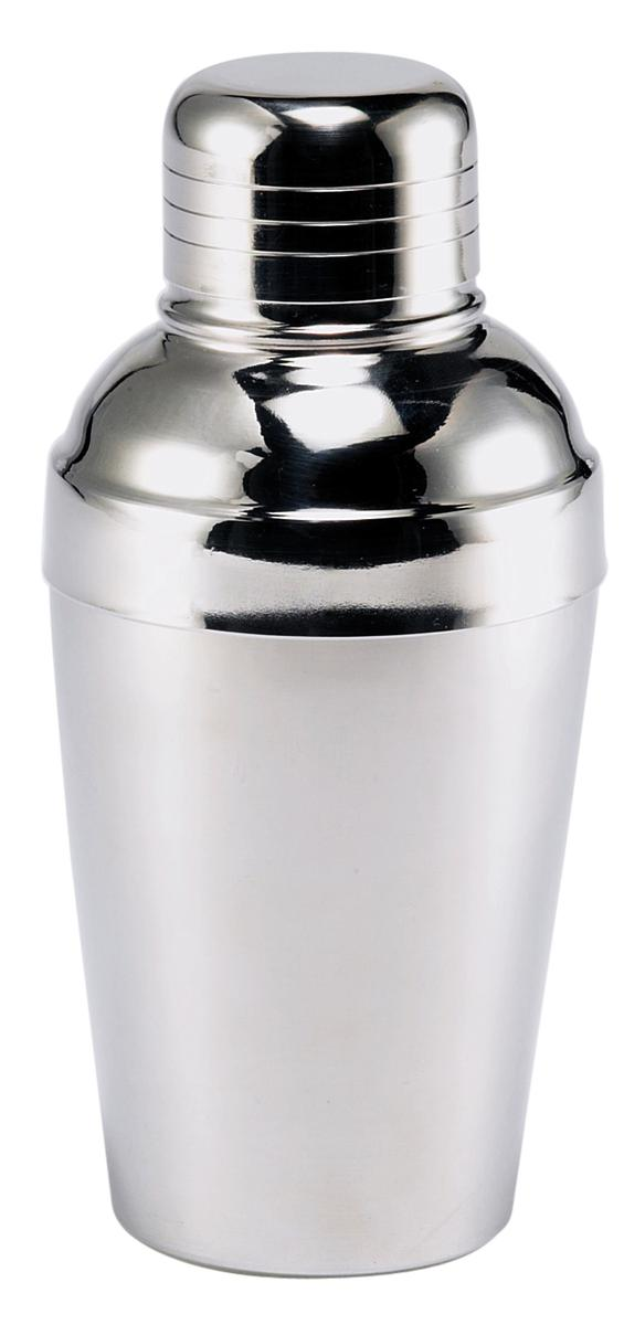 Small Stainless Steel Cocktail Shaker