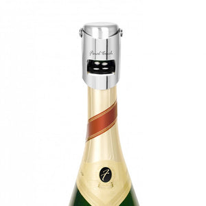Final Touch Champagne Bottle Stopper