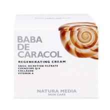 Load image into Gallery viewer, Baba De Caracol Snail Cream