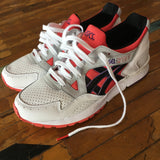 Asics Gel-Lyte V (Poppy Red/Black)