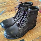 Timberland Earthkeepers (Dark Brown Burnish) - Epocha Shoe Gallery