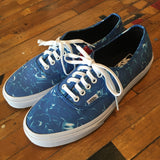 Vans Authentic (Water) - Epocha Shoe Gallery