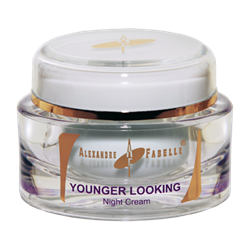 Younger Looking Night Cream