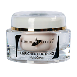 Enriched Soothing Night Cream