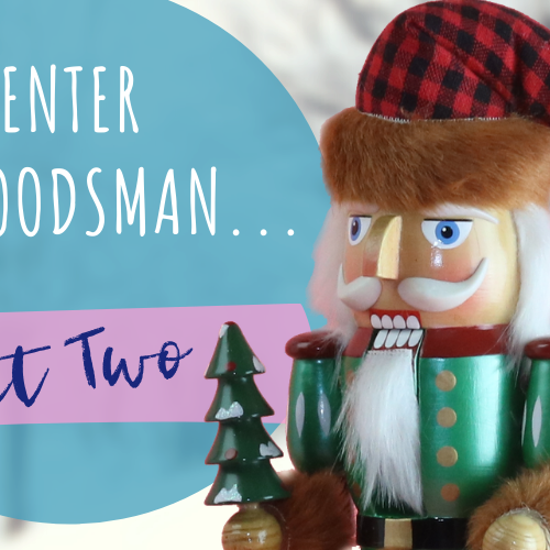 The Snow Queen and The Woodsman: Part 2