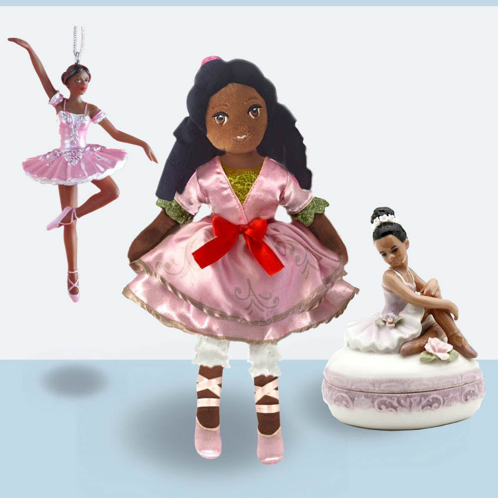 African American Ballet Gift Collection